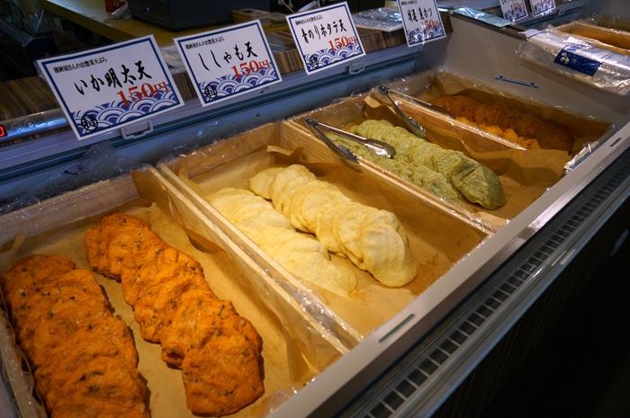 萩シーマート商品