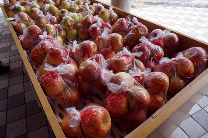 徳佐リンゴ