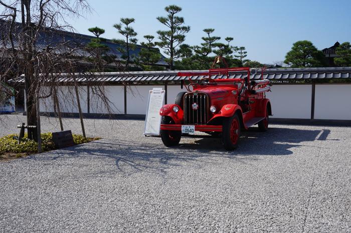 萩博物館展示物